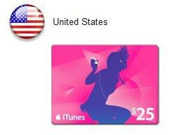 画像2: iTunesカード USアメリカ版 $25